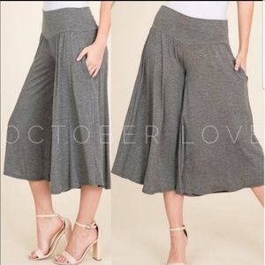 Jamey Wide Leg Pants
